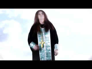 BABOOSHKA - Надувная церковь (official video)