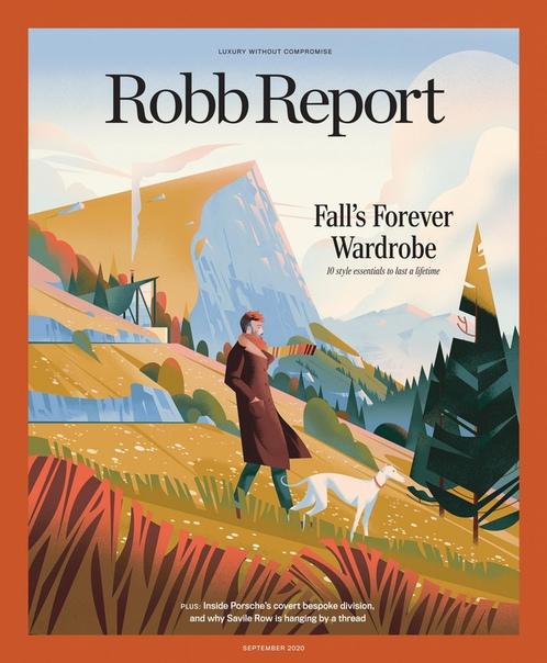 2020-09-01 Robb Report