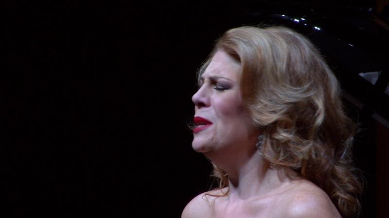 Recital Sondra Radvanovsky (201617) - Cançó de la lluna