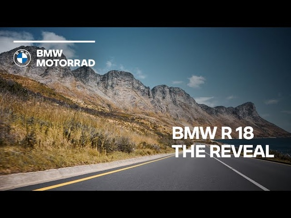ABavarianSoulstory Episode 9 BMW R 18 l The Reveal