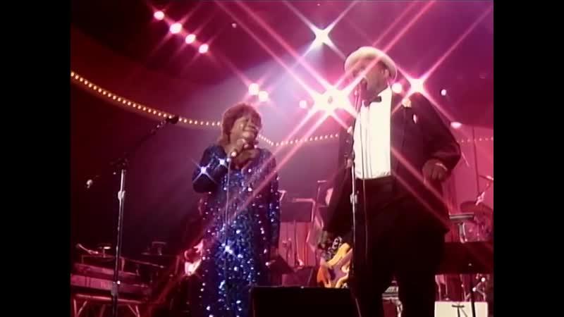 Koko Taylor feat Willie Dixon ' 1989 ' Wang Dang Doodle '
