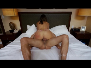 [GirlsDoPorn] 22 Years Old (E391) [Teen,Casting,Amateur,All Sex,New Porn 2017]