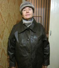 Пестрикова Александра