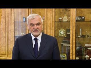 Владимир Уйба выразил соболезнования родным и близким погибших на шахте в Воркуте