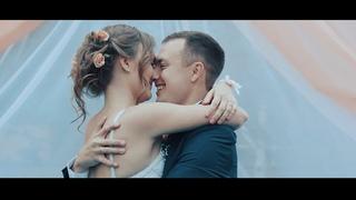 Wedding video (by videograf Vadim Iupatov) - Свадебная церемония