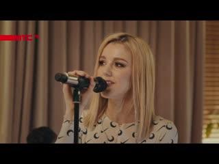 МТС | МТС ТВ | Юлианна Караулова
