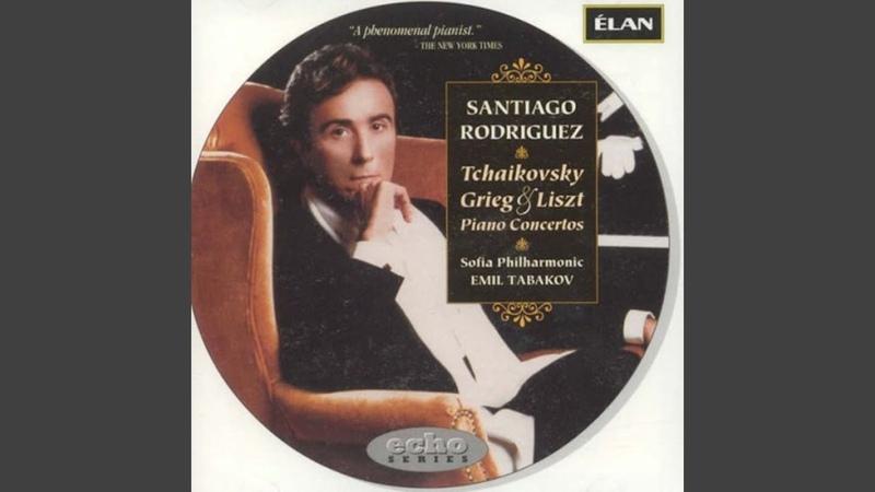 Liszt Piano Concerto No 1 In E Flat Major Quasi Adagio Allegretto Vivace