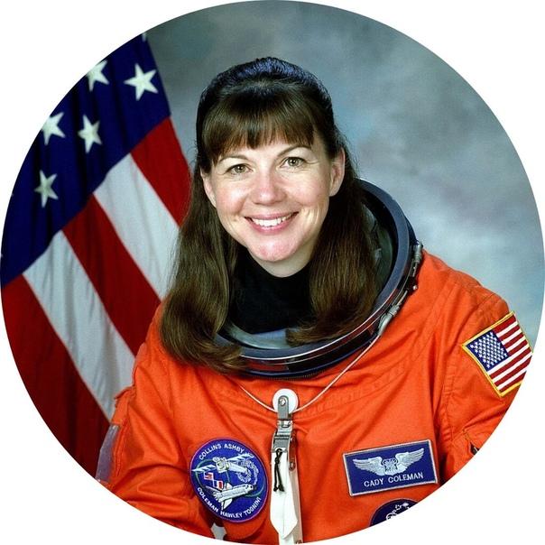 Кэтрин Коулман. Источник фото: wikipedia.org