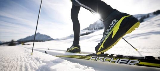 НОВОЕ ПОСТУПЛЕНИЕ: беговые лыжи, ботинки, палки, крепления, одежда для катания, мази и парафины