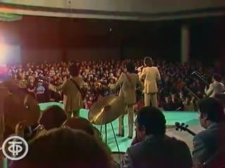 ВИА Ялла - Последняя поэма (из к_ф Вам и не снилось) (1981)