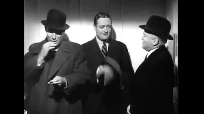The Garden Murder Case 1936
