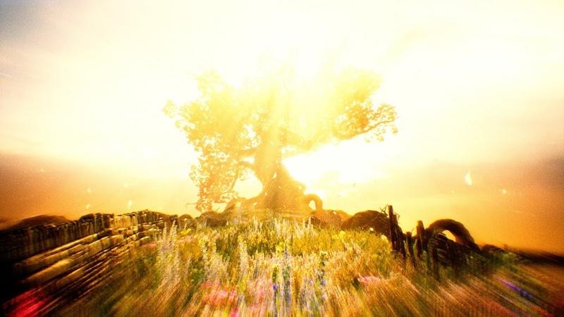 Hellblade Senua's Sacrifice Music Meadow