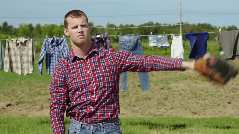 Letterkenny Squirrely Dan's Relationship