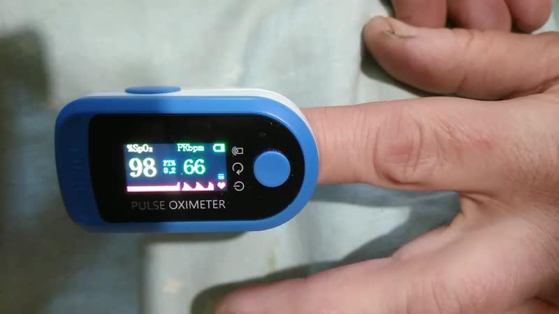 П У Л Ь С О М Е Т Р - полезный прибор в аптечке,так же как градусник.