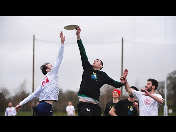 The Siege of Limerick 2020 Highlights NKolakovic