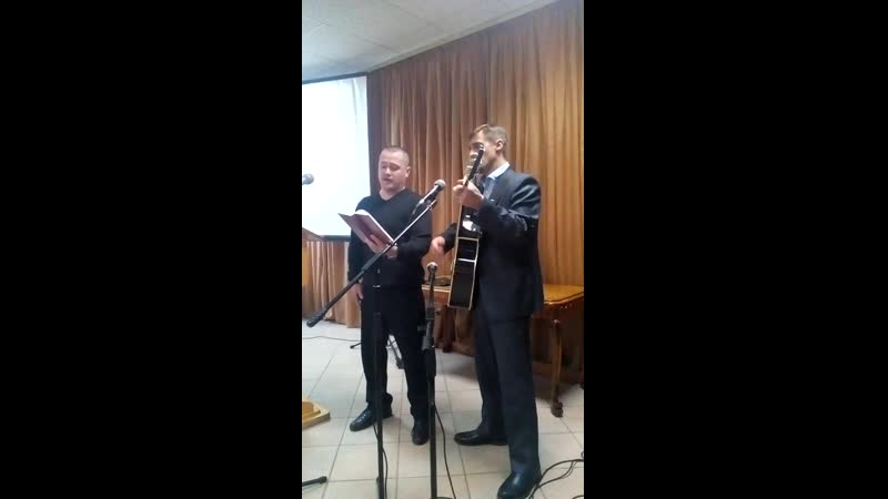 мируоБоге Летуков Андрей и Бирюков Алексей