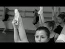Видеоролик для детской школы балета Нить Ариадны, Гатчина