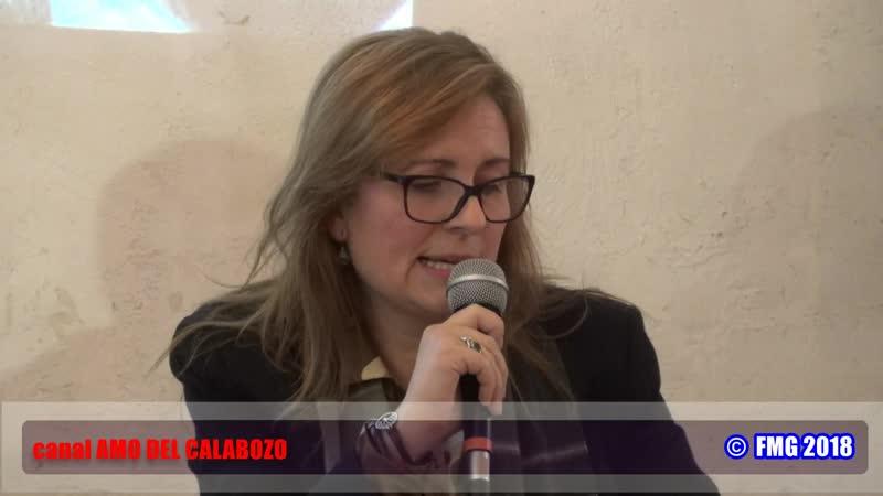 Disidencia 2018 Pilar Soler sobre la cosmovisión de Georges Sorel