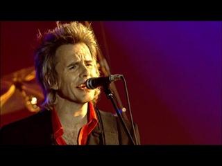 DURAN DURAN - Live from London (April 2004)