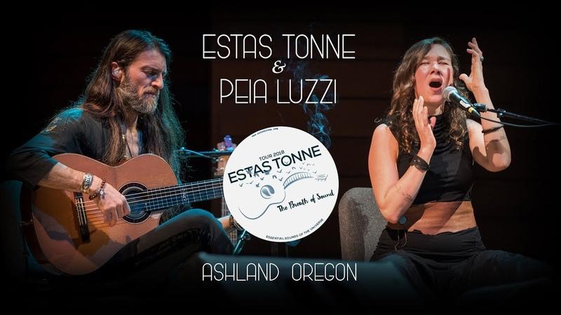 Bird's Teardrops Peia Luzzi Estas Tonne Ashland Oregon 2018