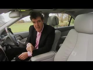 Top Gear - 1 сезон 5 серия - Обзор на S class от Джереми Кларксона