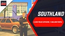SouthLAnd: 9,800 Police Officers, 4 Million People