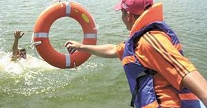 Будьте осторожны – у воды свои планы на вас