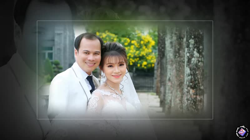 Quoc Dung Ngoc Anh FULL Show Photo Wedding