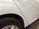 Кузовной ремонт на Ford Focus 3 : Ремонт заднего крыла, ремонт задней двери, покраска заднего крыла, покраска задней двери Форд Фокус 3.