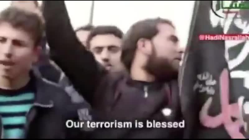 Unsere Medien tun so etwas oft in Absprache mit den Islamisten vor Ort