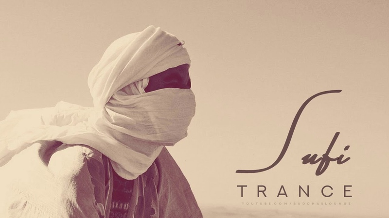 Sufi Trance Music گردن Whirling Dervish