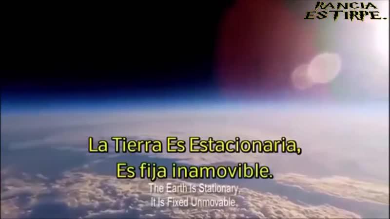 HELLO FLAT EARTH HOLA TIERRA PLANA cover new vertion Lyrics Subtitulado Español