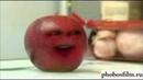 прикол- эй яблоко