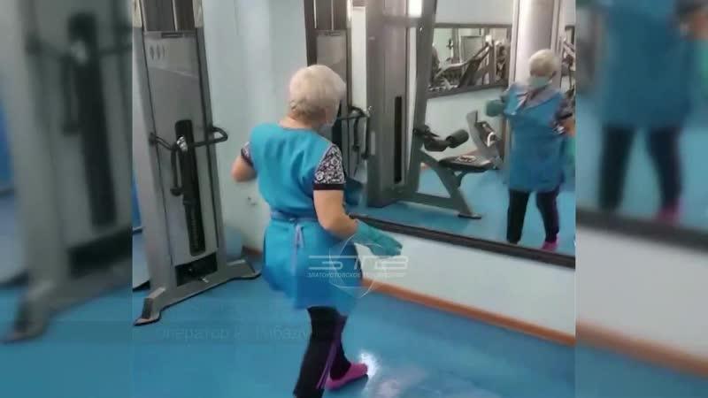 В Златоусте после долгого перерыва открылись фитнес центры
