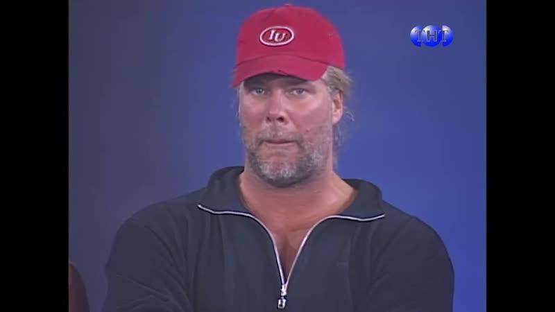 WCW Nitro 18 09 00 HD