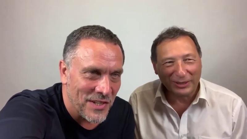 Когда опер становится блогером и остается мусором Кагарлицкий и Шевченко о Пучкове Гоблине