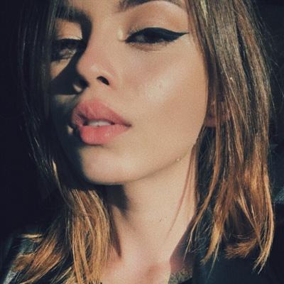 Анастасия Мартова