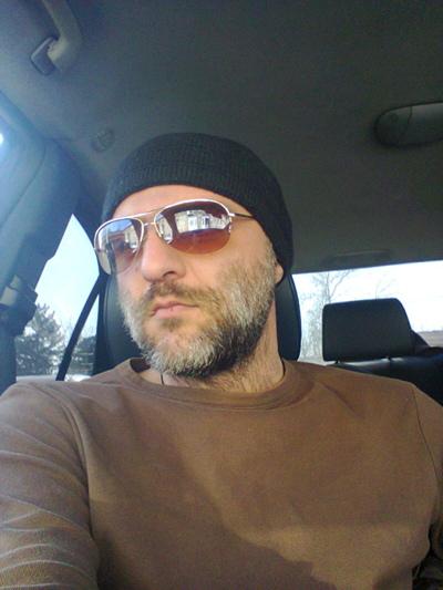 Aleksandre, 40, Vani
