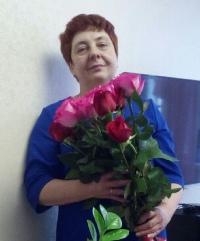Байназарова Татьяна (Мезина)