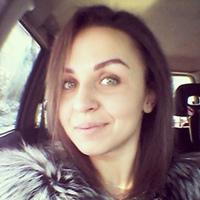 Личная фотография Кристины Рязановой