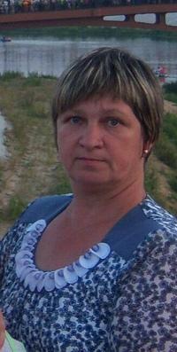 Чугунова Светлана