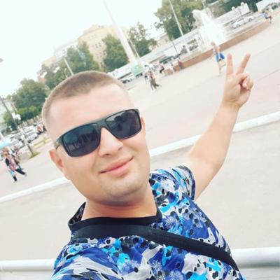 Дима, 25, Korolevo