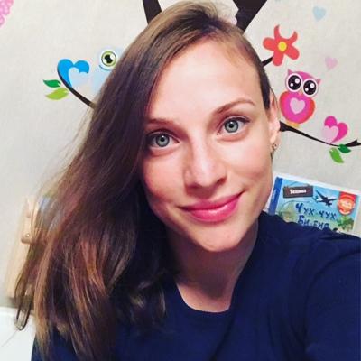 Юлия Мартель