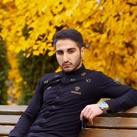 Nazim  Ismayilzade