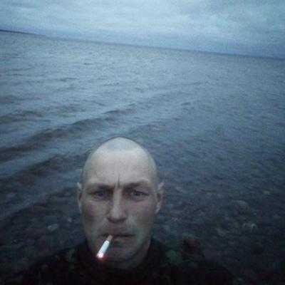 Георгий, 34, Murmansk