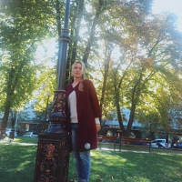 Личная фотография Светланы Батенко
