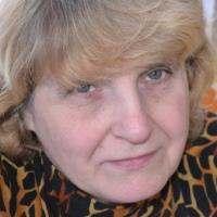 Носкова Марина (Дятлова)