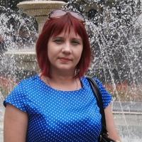 Фотография анкеты Русланы Максимовой ВКонтакте