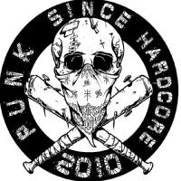 Логотип FIGHTBACK[punk hardcore 33YP]