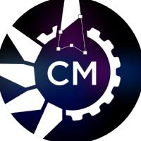 Логотип ConventionMachine / Организаторы мероприятий